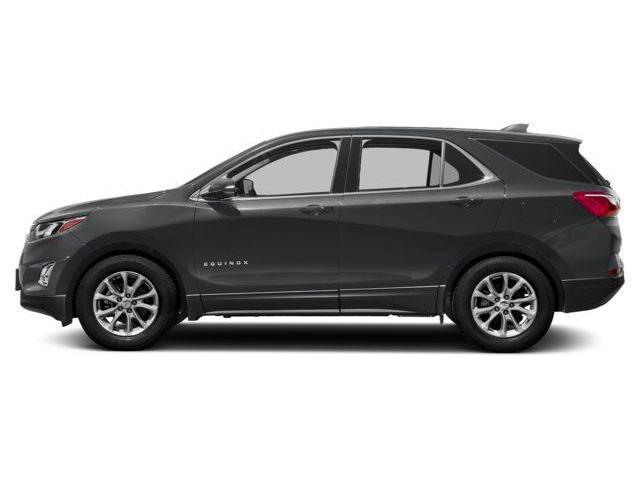 2018 Chevrolet Equinox LT (Stk: 801442) in Toronto - Image 2 of 9