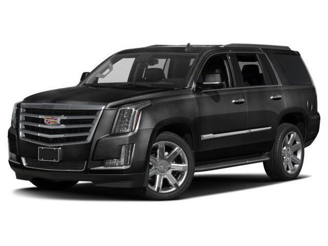 2018 Cadillac Escalade Luxury (Stk: 2856784) in Toronto - Image 1 of 9