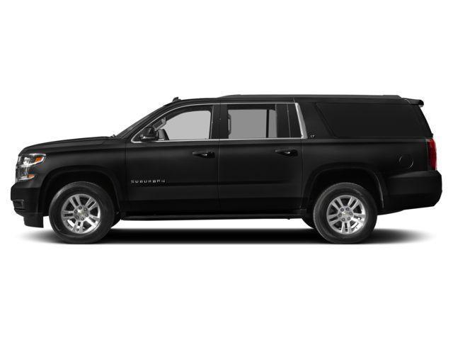 2018 Chevrolet Suburban LS (Stk: 2814331) in Toronto - Image 2 of 10