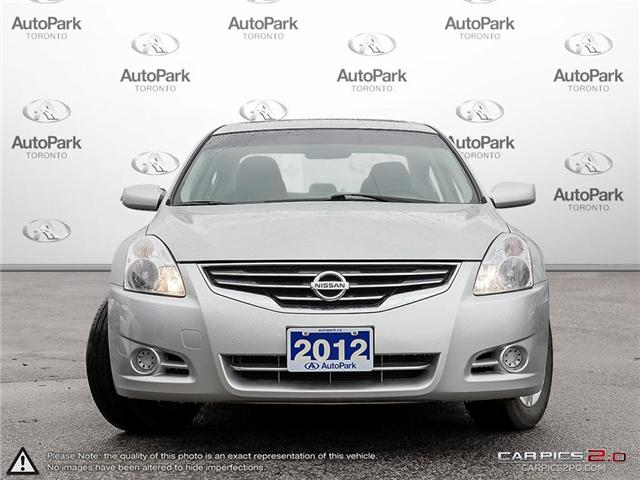 2012 Nissan Altima 2.5 S (Stk: 12-49545SR) in Toronto - Image 2 of 29