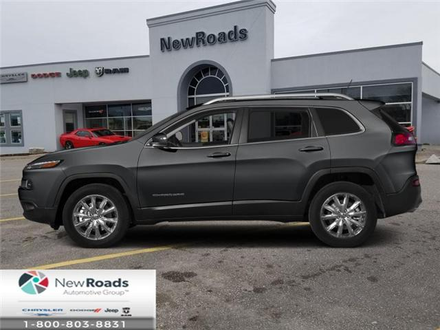 2015 Jeep Cherokee North (Stk: 23097P) in Newmarket - Image 1 of 1