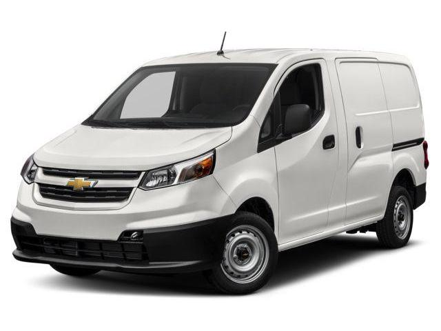 2018 Chevrolet City Express 1LT (Stk: 2893880D) in Toronto - Image 1 of 9