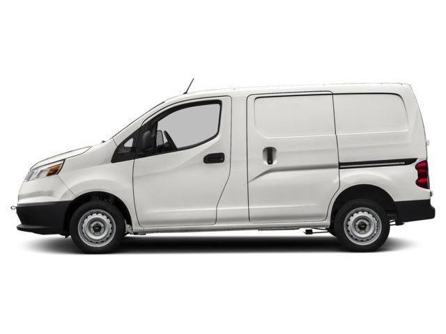 2018 Chevrolet City Express 1LT (Stk: 2893880D) in Toronto - Image 2 of 9