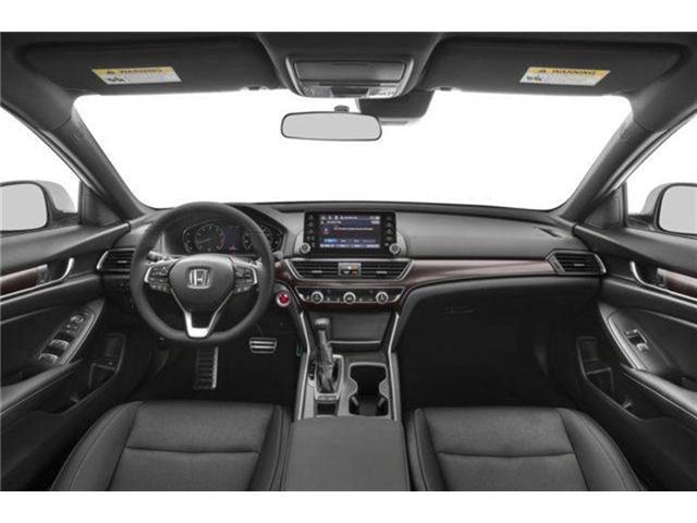 2018 Honda Accord Sport (Stk: 18-0208) in Scarborough - Image 5 of 9
