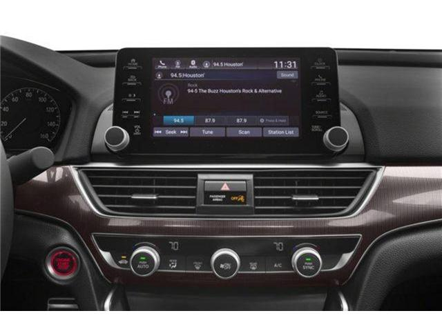 2018 Honda Accord Sport (Stk: 18-0208) in Scarborough - Image 7 of 9