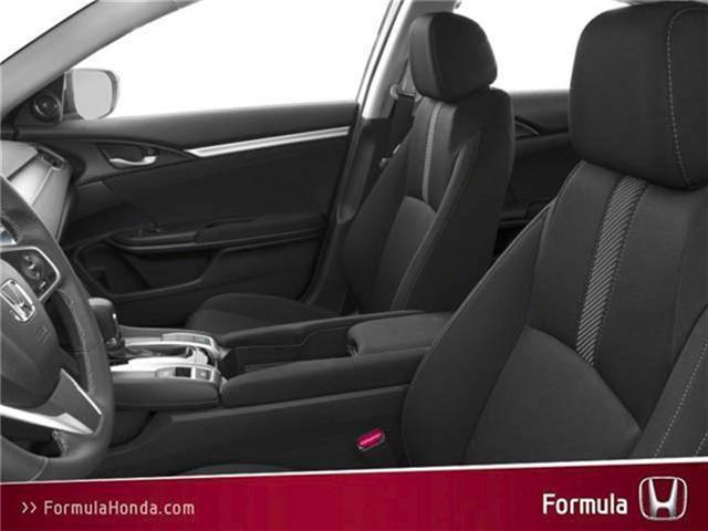 2018 Honda Civic EX-T (Stk: 18-0210) in Scarborough - Image 10 of 50