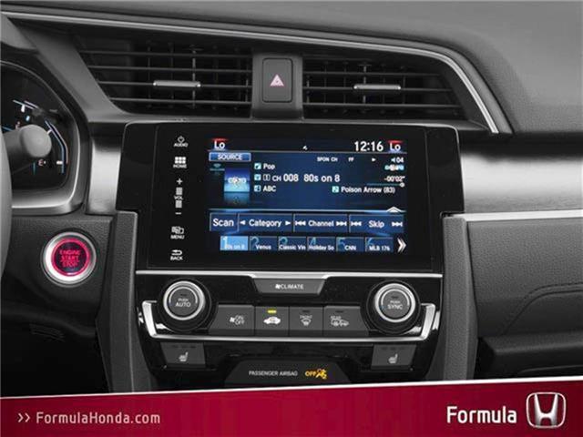 2018 Honda Civic EX-T (Stk: 18-0210) in Scarborough - Image 14 of 50