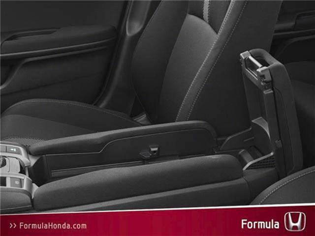 2018 Honda Civic EX-T (Stk: 18-0210) in Scarborough - Image 16 of 50