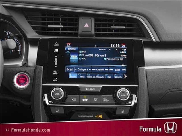 2018 Honda Civic EX-T (Stk: 18-0210) in Scarborough - Image 22 of 50