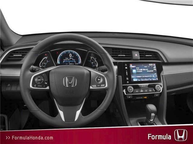 2018 Honda Civic EX-T (Stk: 18-0210) in Scarborough - Image 28 of 50