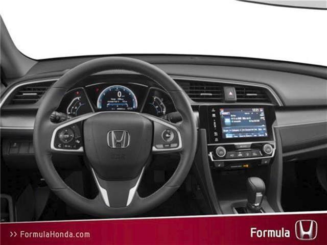 2018 Honda Civic EX-T (Stk: 18-0210) in Scarborough - Image 36 of 50