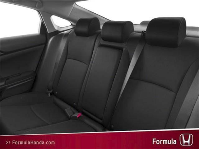 2018 Honda Civic EX-T (Stk: 18-0210) in Scarborough - Image 39 of 50
