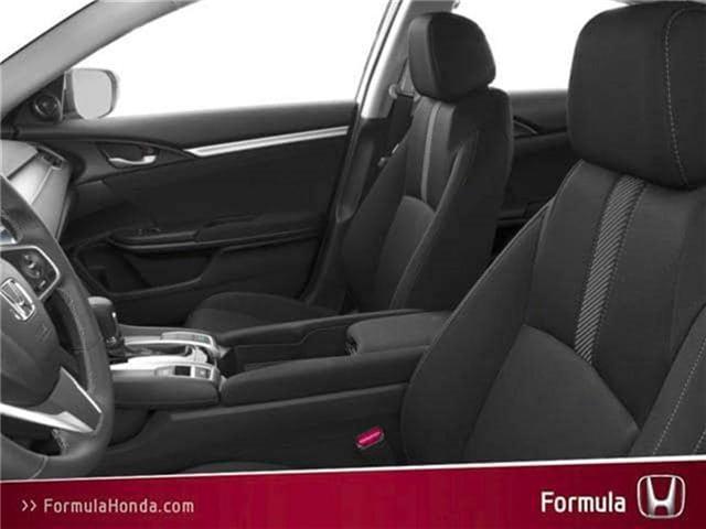 2018 Honda Civic EX-T (Stk: 18-0210) in Scarborough - Image 42 of 50