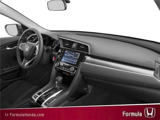 2018 Honda Civic EX-T (Stk: 18-0210) in Scarborough - Image 45 of 50
