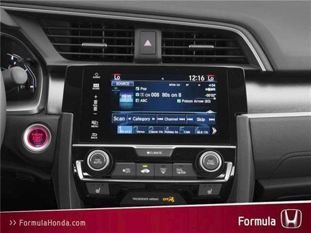 2018 Honda Civic EX-T (Stk: 18-0210) in Scarborough - Image 46 of 50