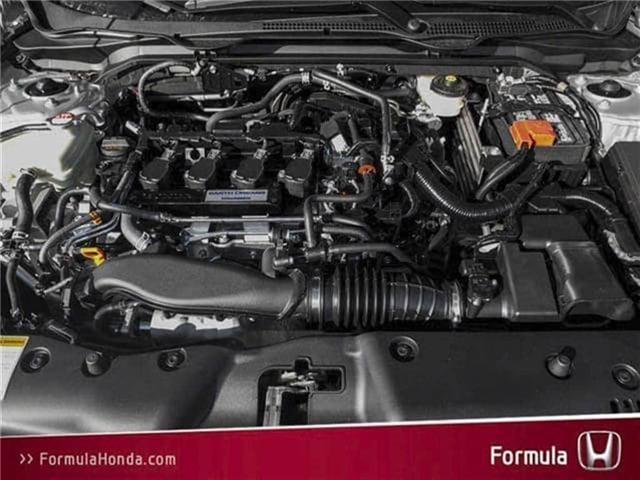 2018 Honda Civic EX-T (Stk: 18-0210) in Scarborough - Image 49 of 50