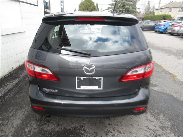 2017 Mazda Mazda5 GT (Stk: 171260) in Richmond - Image 5 of 15