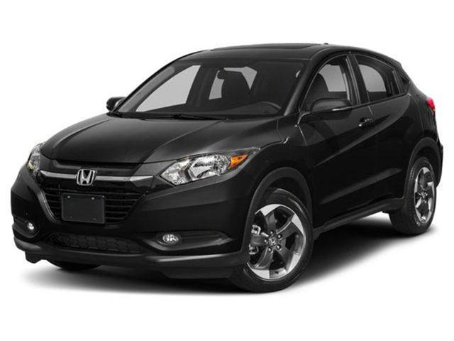 2018 Honda HR-V EX (Stk: 18-1068) in Scarborough - Image 1 of 9
