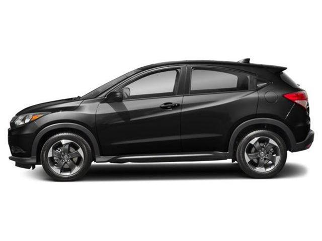 2018 Honda HR-V EX (Stk: 18-1068) in Scarborough - Image 2 of 9