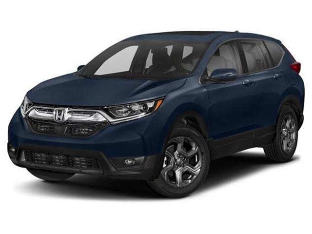 2018 Honda CR-V EX-L (Stk: 18-1136) in Scarborough - Image 1 of 9