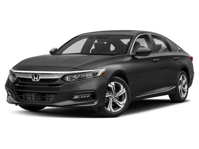 2018 Honda Accord EX-L (Stk: 18-1139) in Scarborough - Image 1 of 9