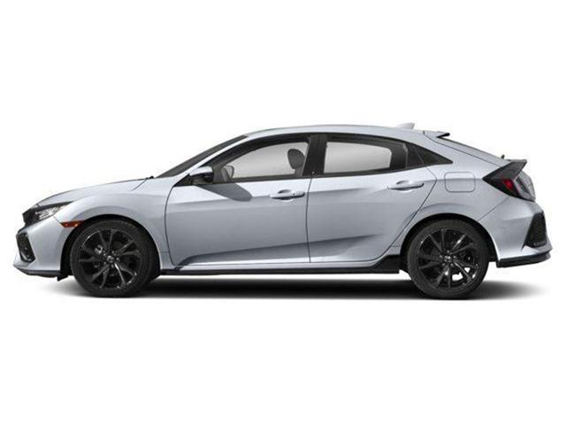 2018 Honda Civic Sport Touring (Stk: 18-1147) in Scarborough - Image 2 of 9