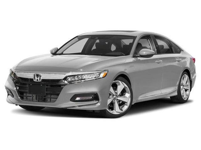 2018 Honda Accord Touring (Stk: 18-1189) in Scarborough - Image 1 of 9