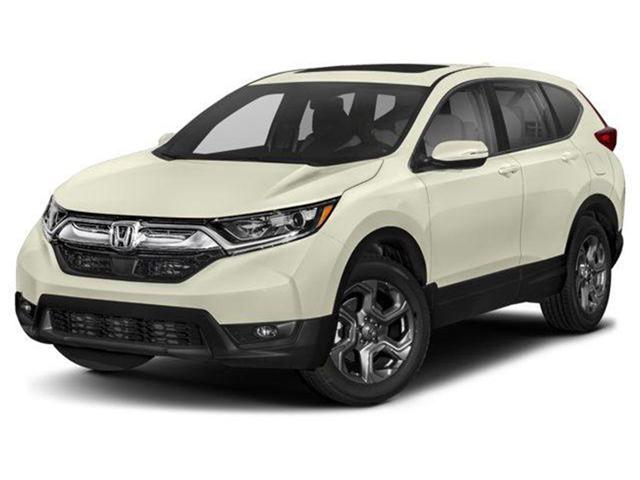 2018 Honda CR-V EX-L (Stk: 18-1207) in Scarborough - Image 1 of 9