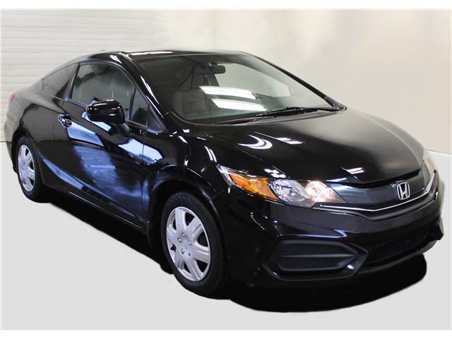 2014 Honda Civic LX (Stk: AG241810A) in Regina - Image 2 of 17