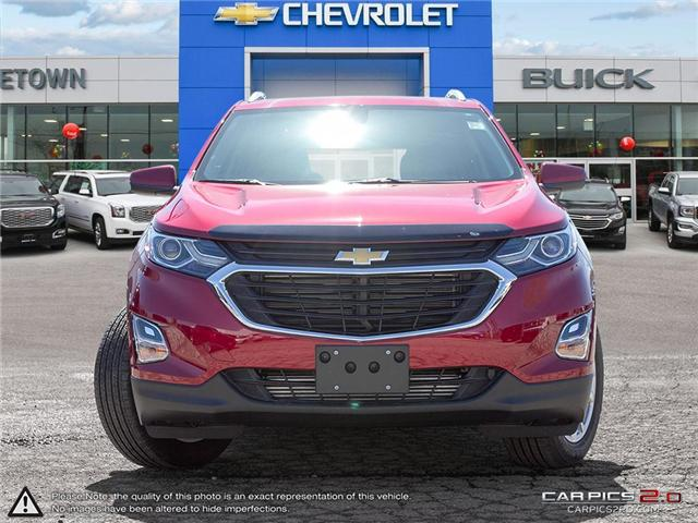 2018 Chevrolet Equinox LT (Stk: 27077) in Georgetown - Image 2 of 27