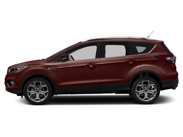 2018 Ford Escape Titanium (Stk: 18252) in Perth - Image 2 of 9