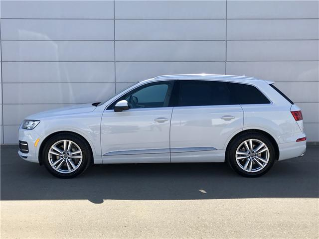 2017 Audi Q7 3.0T Technik (Stk: 1804271) in Regina - Image 2 of 55
