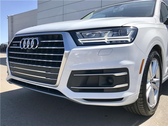 2017 Audi Q7 3.0T Technik (Stk: 1804271) in Regina - Image 8 of 55