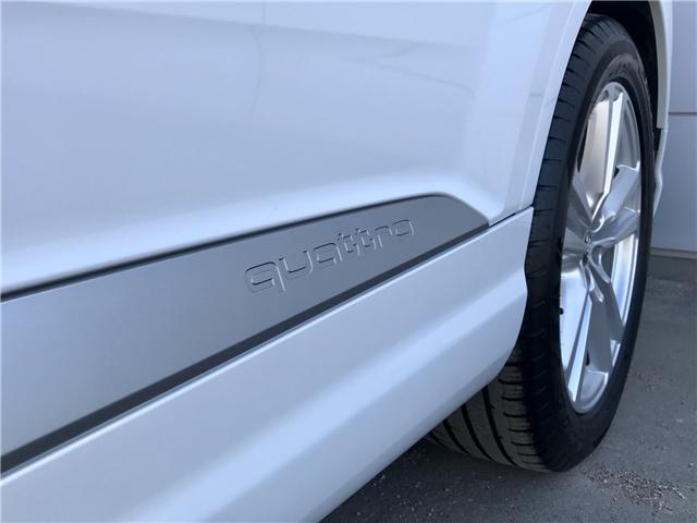 2017 Audi Q7 3.0T Technik (Stk: 1804271) in Regina - Image 10 of 55