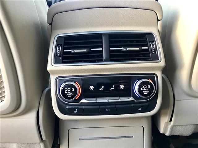 2017 Audi Q7 3.0T Technik (Stk: 1804271) in Regina - Image 16 of 55