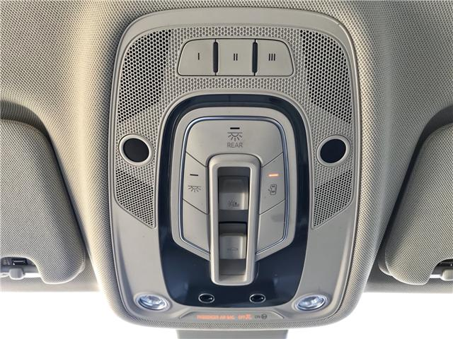 2017 Audi Q7 3.0T Technik (Stk: 1804271) in Regina - Image 28 of 55