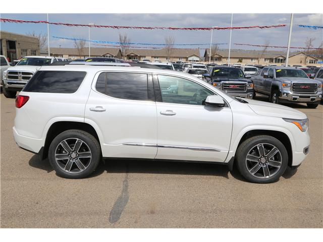 2018 GMC Acadia Denali (Stk: 161500) in Medicine Hat - Image 2 of 31