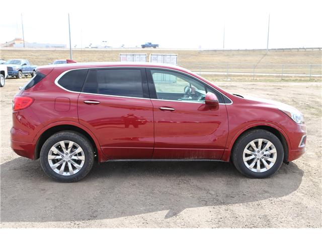 2018 Buick Envision Essence (Stk: 162295) in Medicine Hat - Image 2 of 29