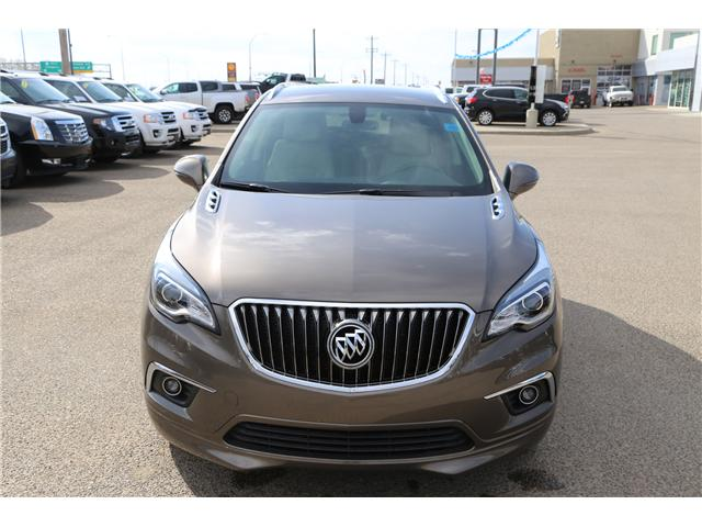 2018 Buick Envision Essence (Stk: 162296) in Medicine Hat - Image 2 of 27