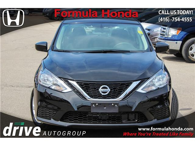 2018 Nissan Sentra 1.8 SV (Stk: B10269R) in Scarborough - Image 2 of 30