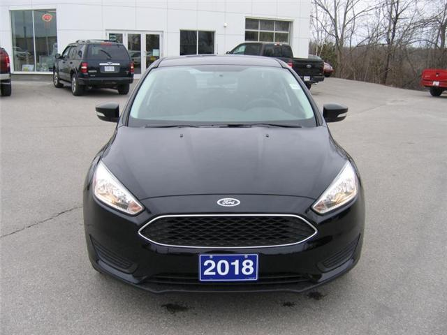 2018 Ford Focus SE (Stk: 18179) in Smiths Falls - Image 2 of 11