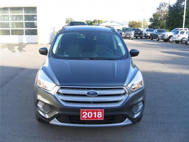 2018 Ford Escape SE (Stk: 1834) in Perth - Image 2 of 11