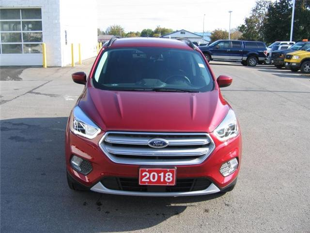 2018 Ford Escape SEL (Stk: 1835) in Perth - Image 2 of 11