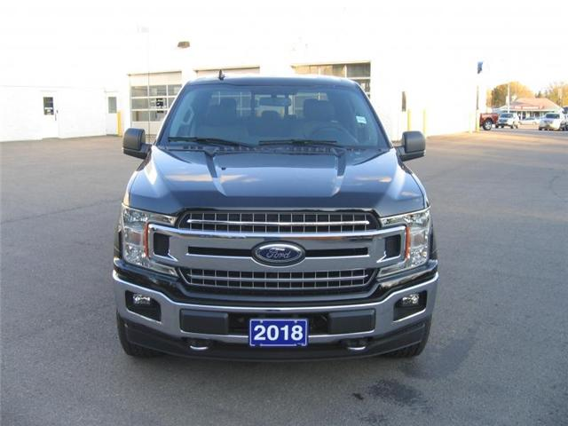 2018 Ford F-150  (Stk: 1839) in Perth - Image 2 of 11