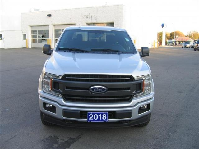 2018 Ford F-150  (Stk: 1847) in Perth - Image 2 of 11
