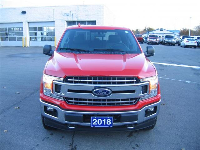 2018 Ford F-150  (Stk: 1841) in Perth - Image 2 of 11