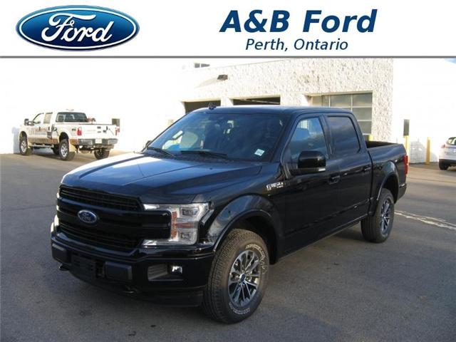 2018 Ford F-150  (Stk: 1865) in Perth - Image 1 of 12