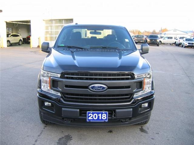 2018 Ford F-150 XLT (Stk: 1870) in Perth - Image 2 of 11