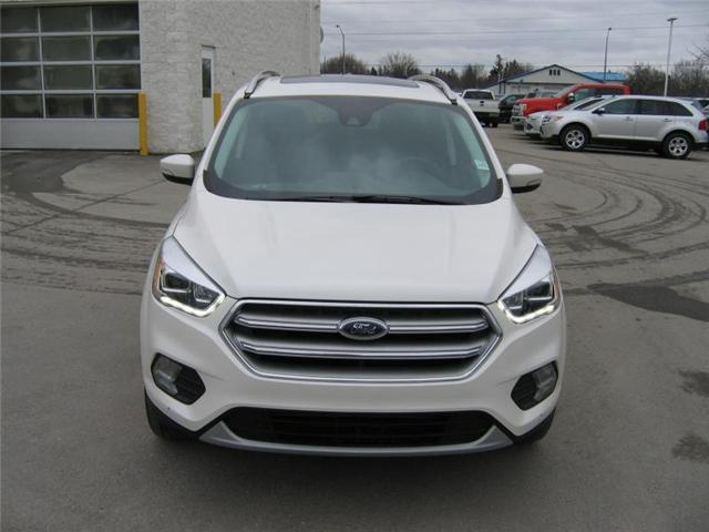 2017 Ford Escape Titanium (Stk: A5920R) in Perth - Image 2 of 12