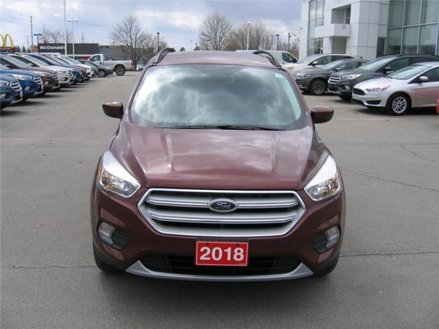 2018 Ford Escape SE (Stk: 18247) in Perth - Image 2 of 11